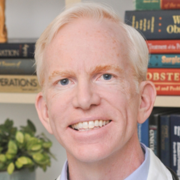 Timothy E. Phelan, M.D. F.A.C.O.G. Obstetrician/Gynecologist   Creekside OB/GYN